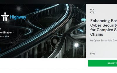 Enhancing the baseline cyber security posture for UK PLC within the context of complex supply chains